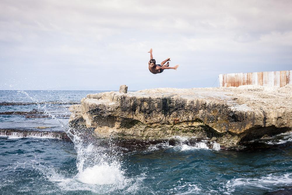 03.12.2012 — Beirut — © Nicolas Brodard