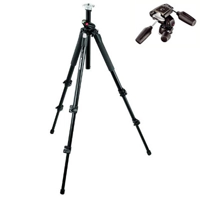 Manfrotto 190XPROB с головой 804RC2.jpg