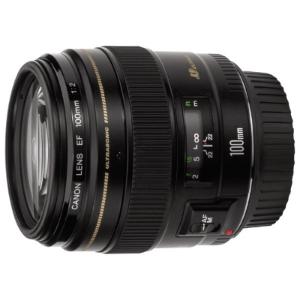 Объектив Canon EF 100 f/2.0 USM 120 руб/час