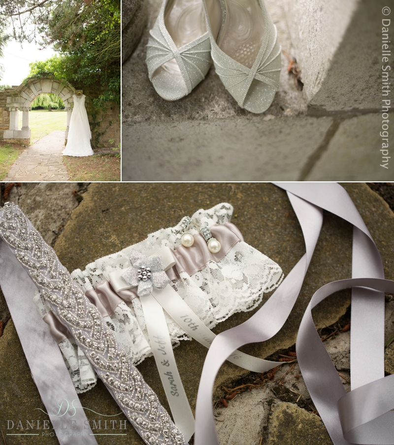 wedding details at ye olde plough house