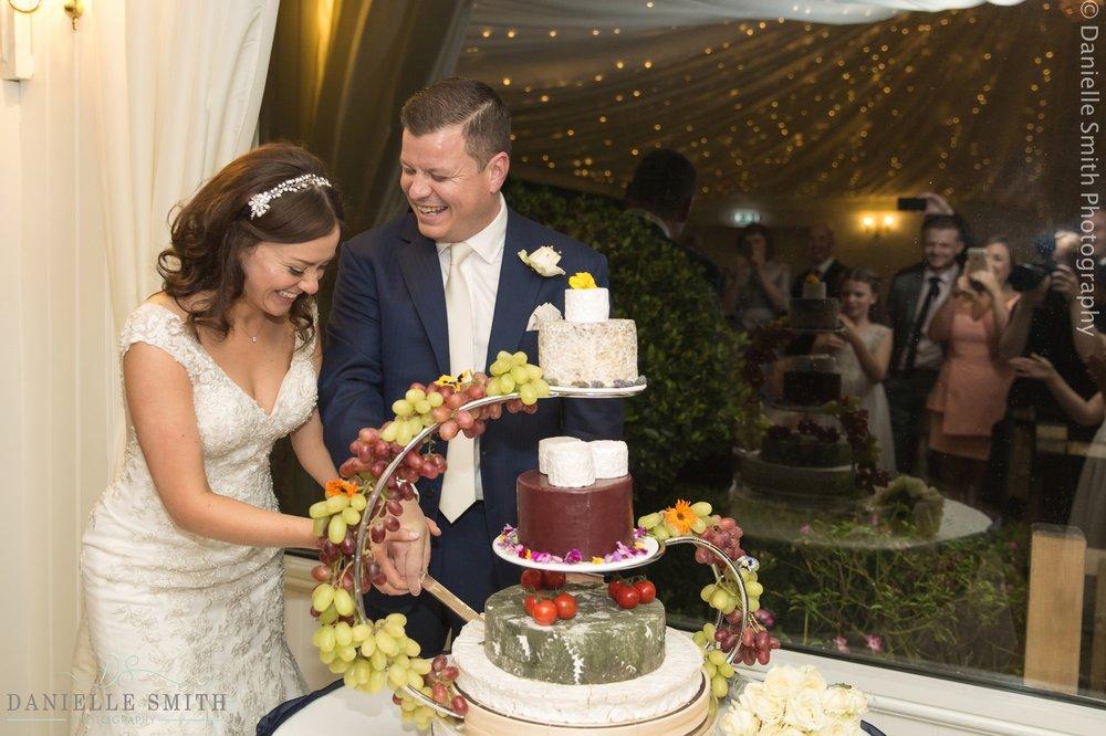 Wedding photography at Fennes- Joanne Rob 41.jpg