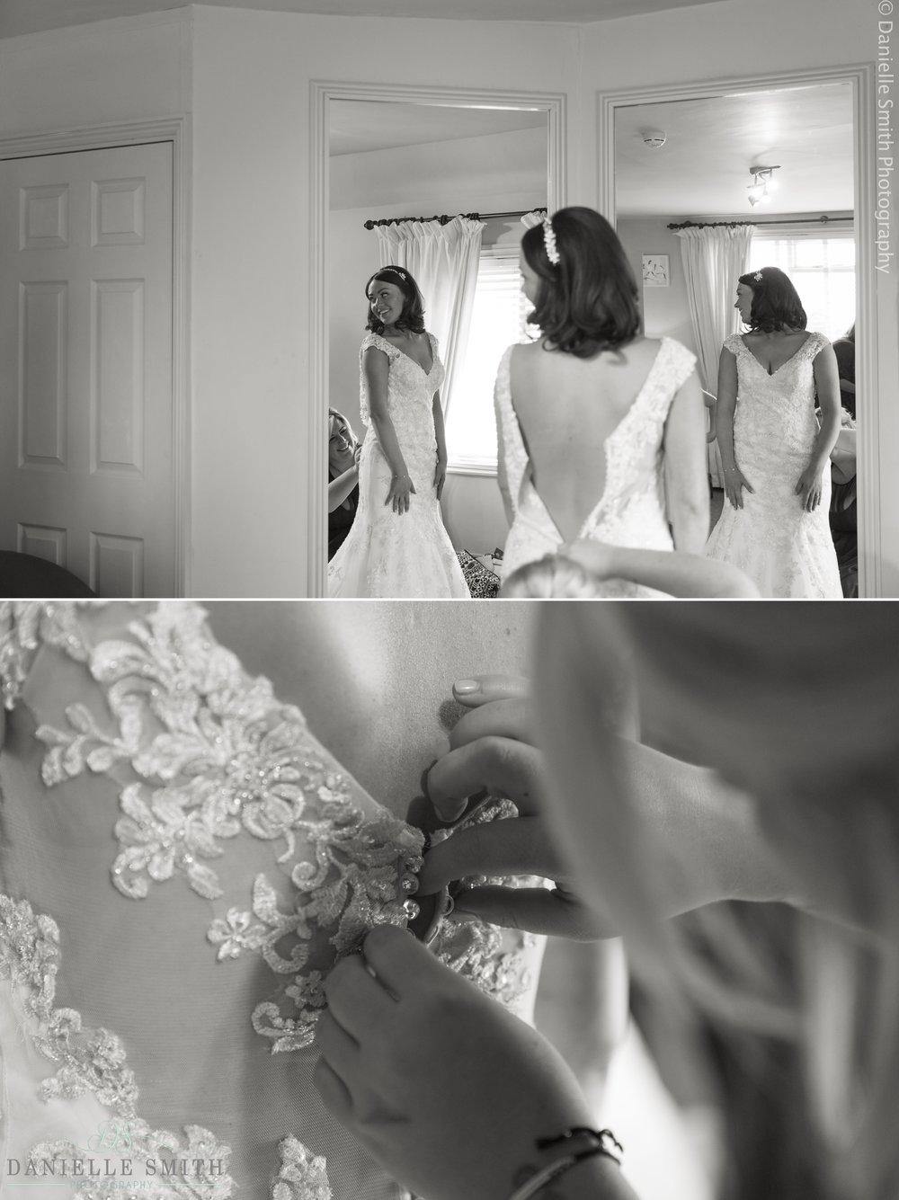 Wedding photography at Fennes- Joanne Rob 7.jpg