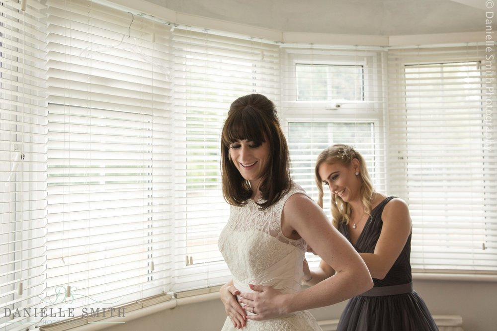 Wedding photos at Stockbrook Manor- Laura and Dan 7.jpg