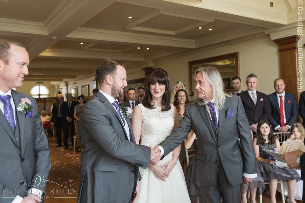 Wedding photos at Stockbrook Manor- Laura and Dan 23.jpg