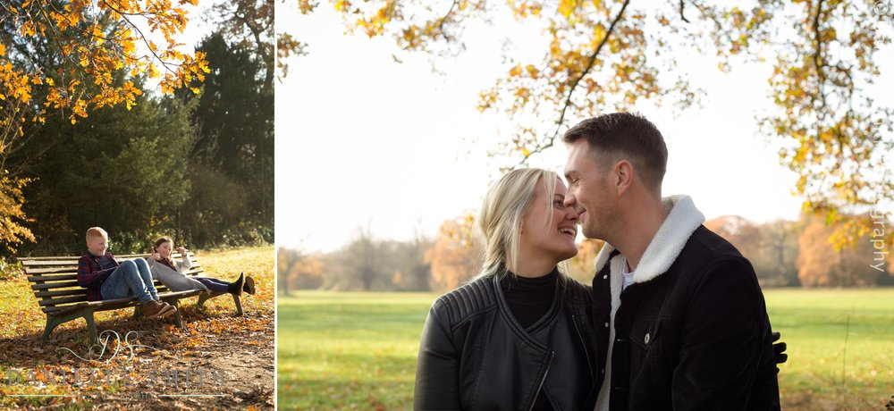 family photography session chelmsford