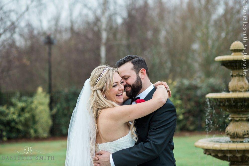 Lucy and Dean- Crondon Park Wedding  39.jpg
