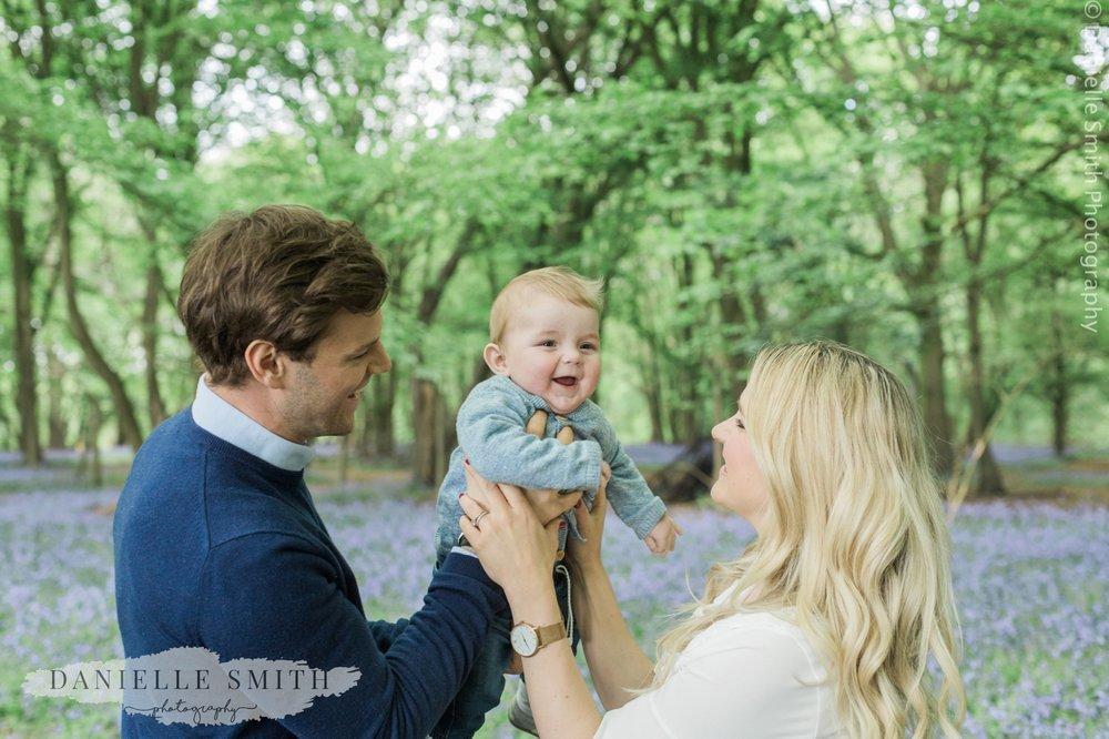 family photo shoot bluebells 6.jpg