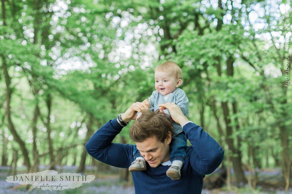 family photo shoot bluebells 9.jpg