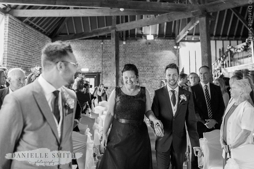 Cooling Castle Barn Wedding Photos 47.jpg