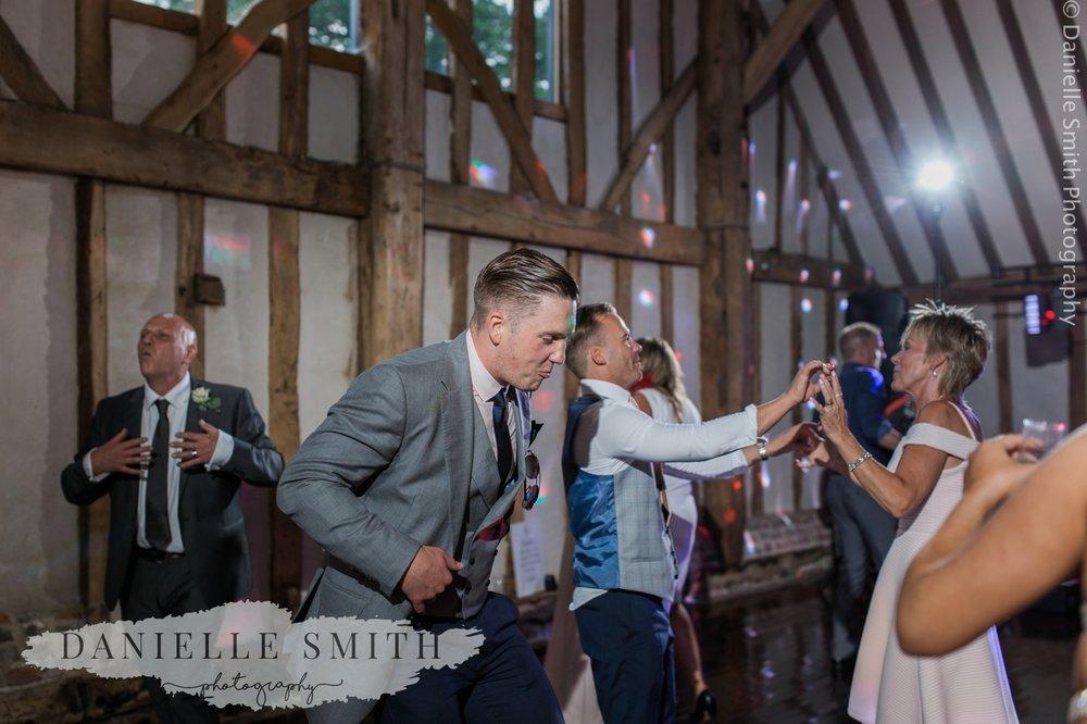dancing photos at blake hall