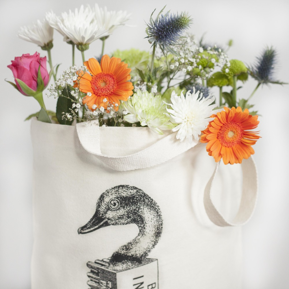 'Rubber Duck' Shopper