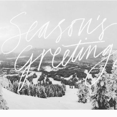 Safe travels for everyone travelling to resort this weekend for a festive Christmas in the snow ⛄️ ❄️