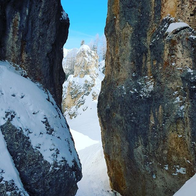 Another amazing day on the mountain. #skilife #snowday #recoverymassage #workhardskihard #valdisere