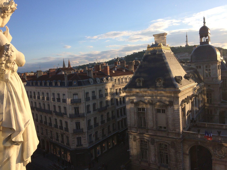 Terrasse Season 3 Not So Secret Rooftops In Lyon Frenchette