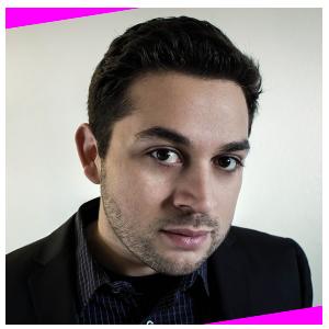 Allen Garcia — SEO and Social Media Campaign Expert