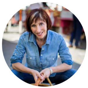 Rebecca Katz - Chef, Author, Educator & Artist