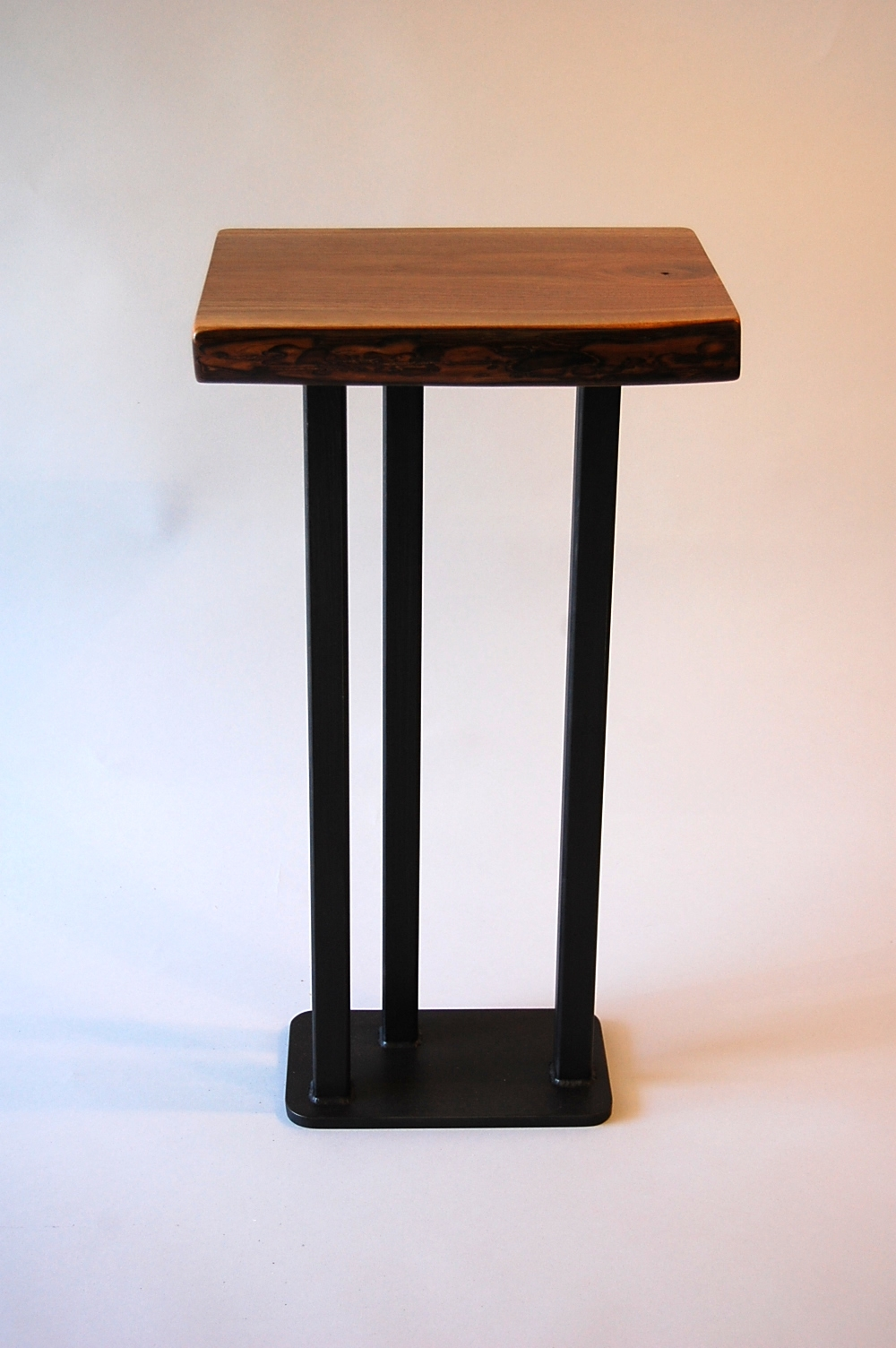 Pedestal Table by Eau Claire Woodworks