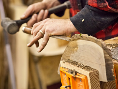 Handcrafted-Custom-Furniture-Making