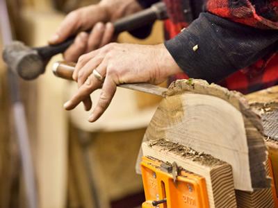 Handcrafted-Custom-Furniture-Making