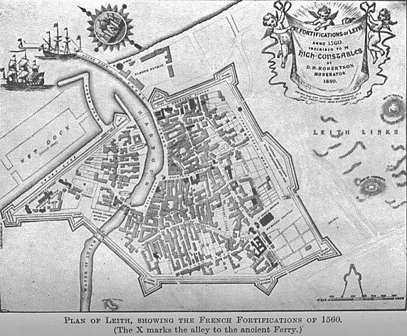 Leith 1560