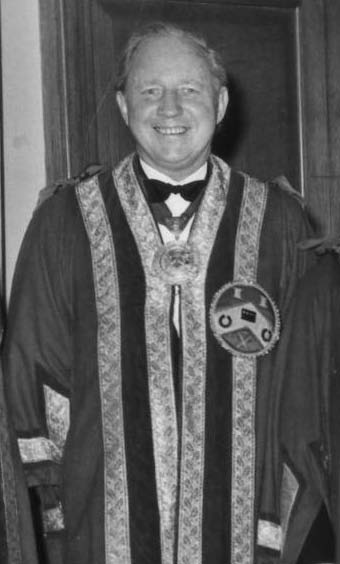 Master 1974 - Robert G C Horton
