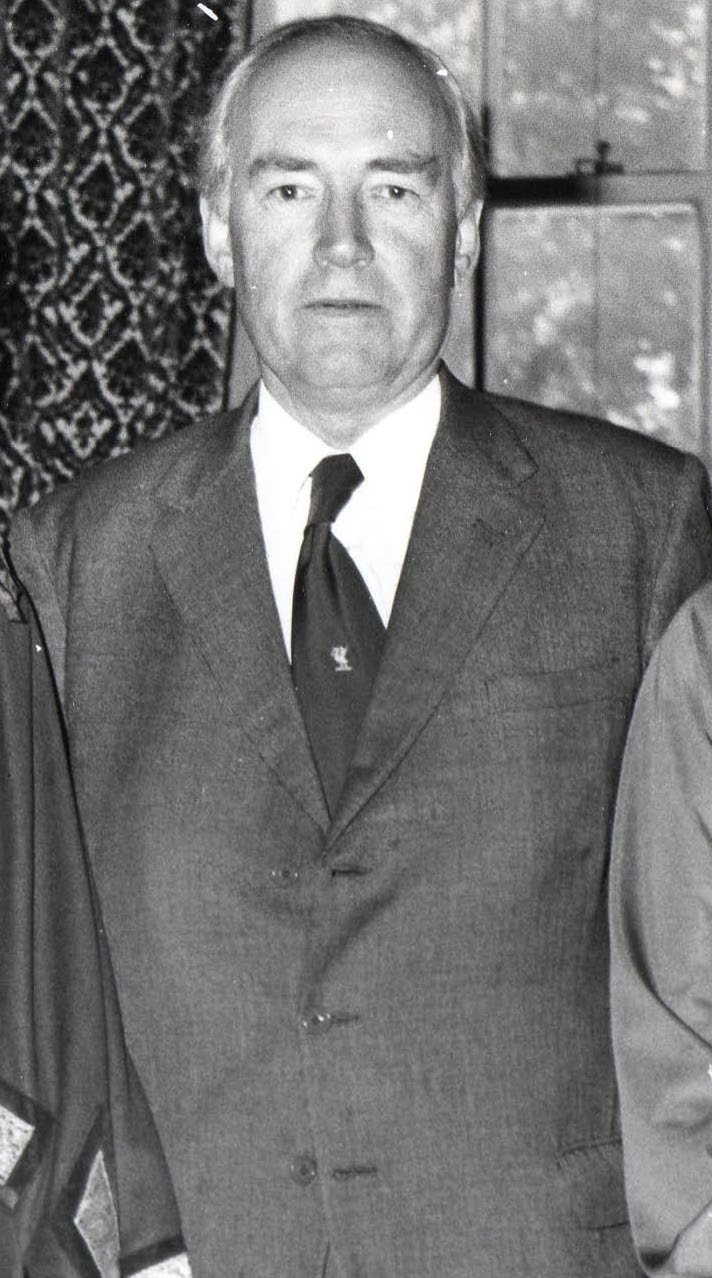 Master 1979 - Lionel Mayhew