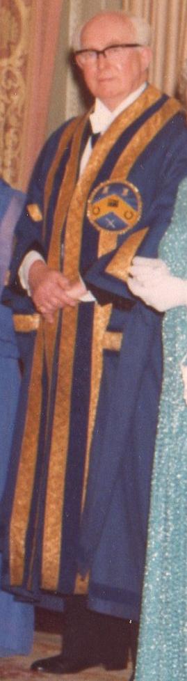 Master 1981 - Montague Garrett