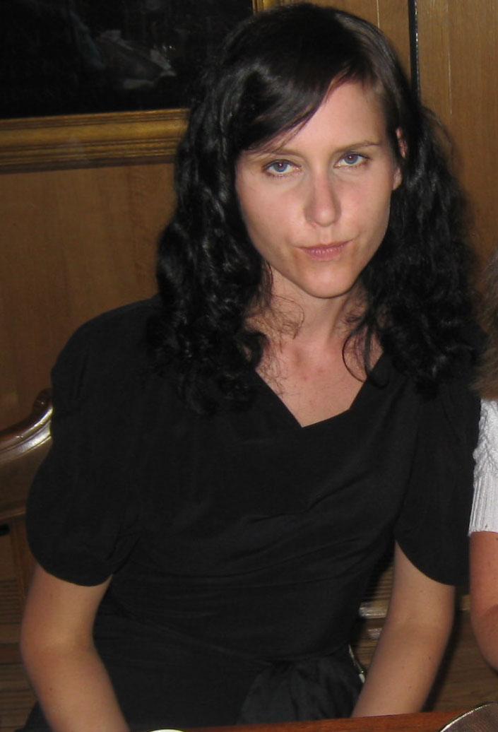 2010 Winner -  Anja Von Kalinowski .jpg