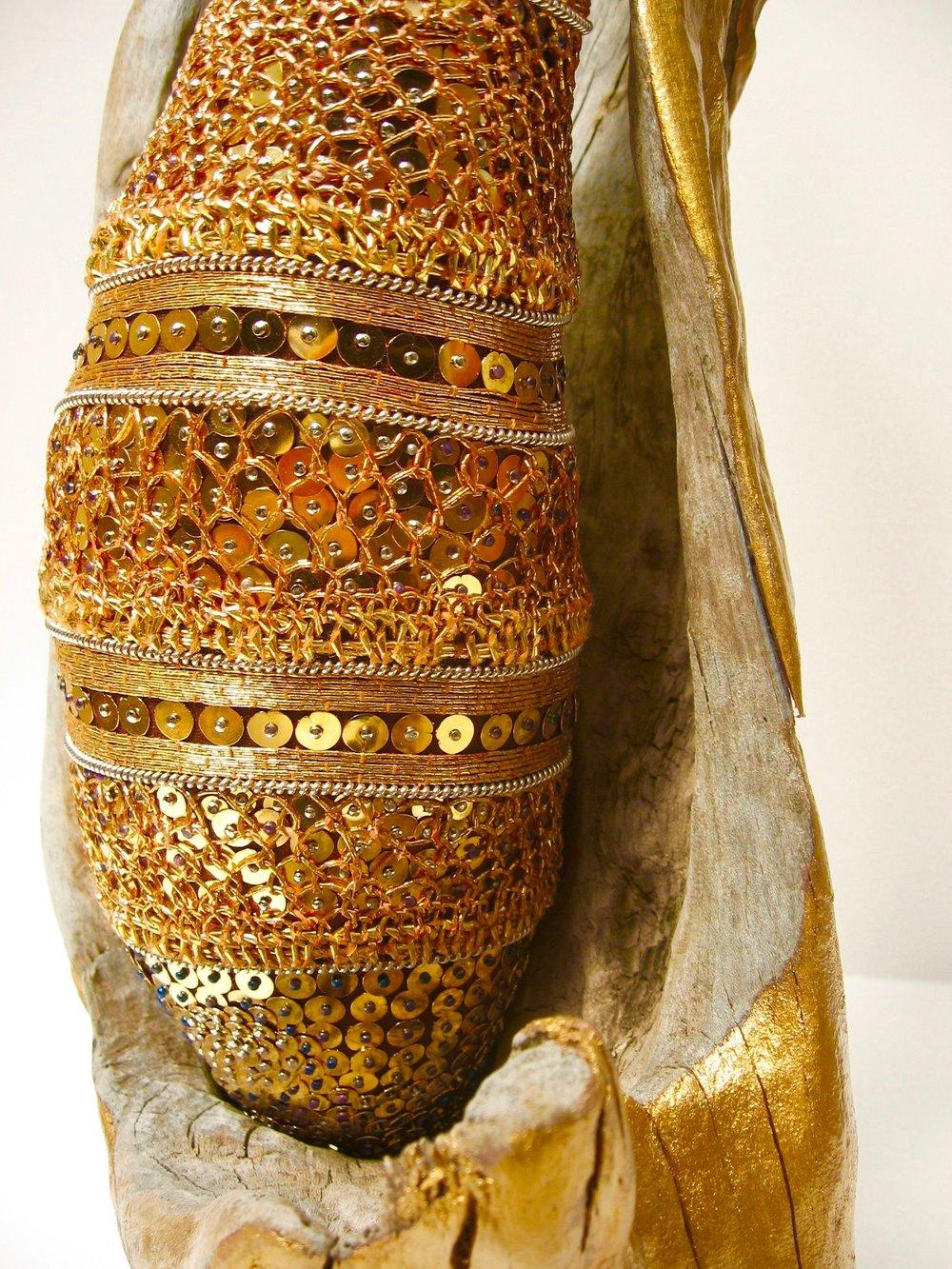 2009 B 'El Dorado' Close-up.jpg