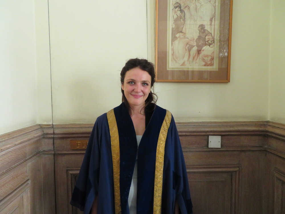 Alexandra Constantinidi