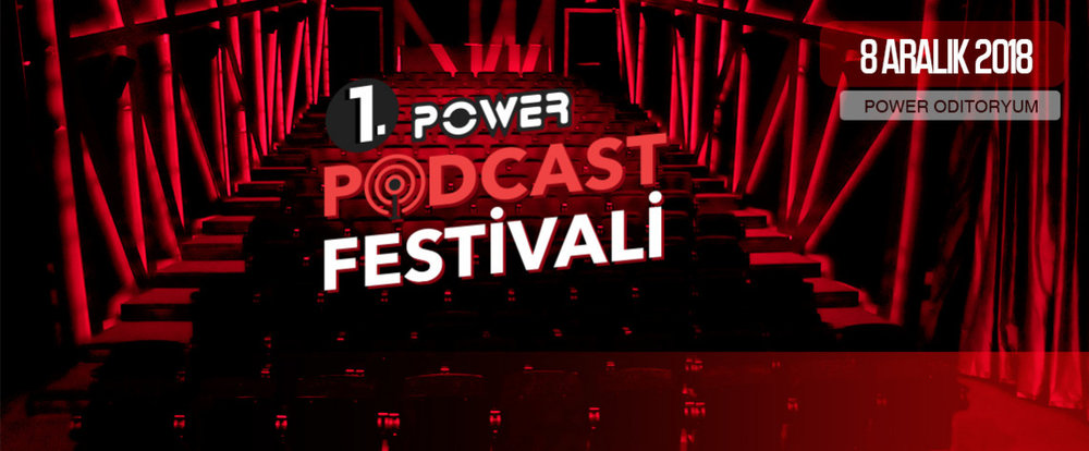 PowerFM Podcast Festivali