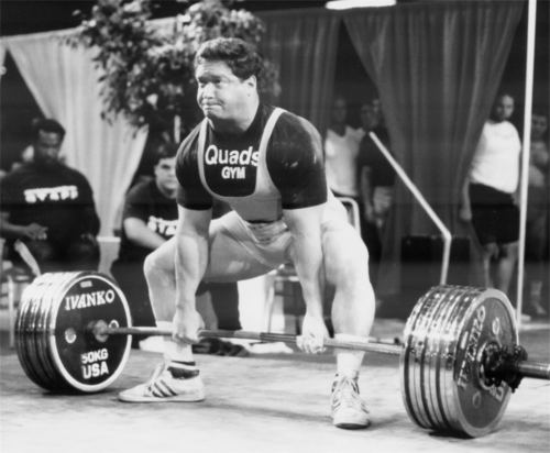 Sumo Deadlift Vs Conventional Deadlift Crossfit 43 North