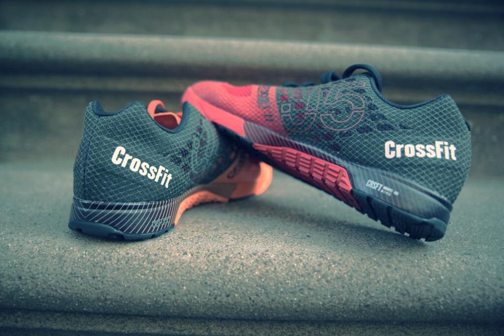 Reebok CrossFit Nano