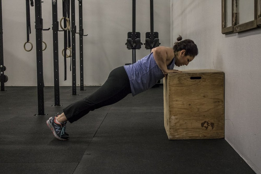 (4) 30 Minute Sessions - Learn all the foundational movements performed in CrossFit in 1-on-1 sessions with a coach.• Learn Mechanics & Technique• Whenever your schedule allows$120 + tax