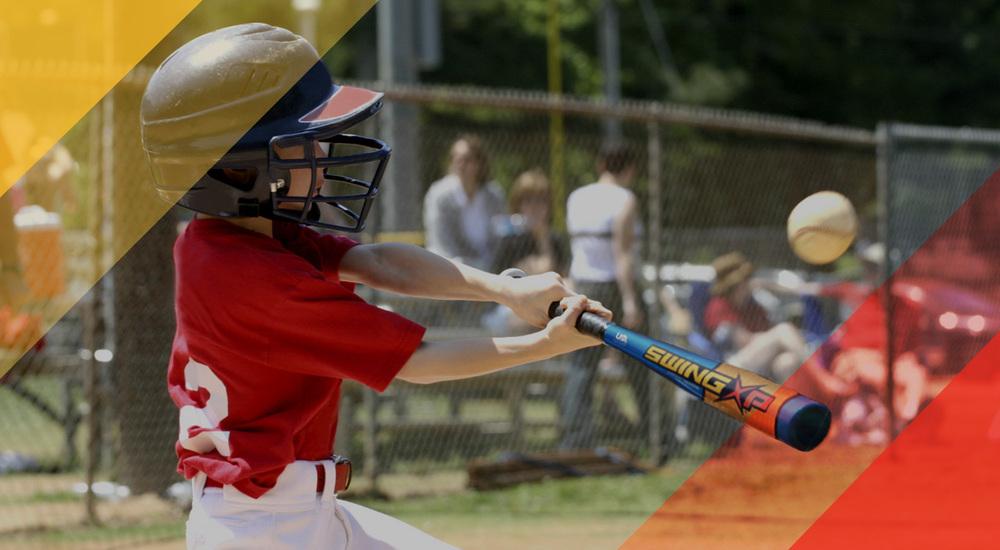 Power Series   Youth Aluminum Baseball Bats    Shop Now
