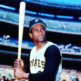 Happy birthday, Roberto Clemente, one of the all-time greatest hitters and baseball players ever!!!