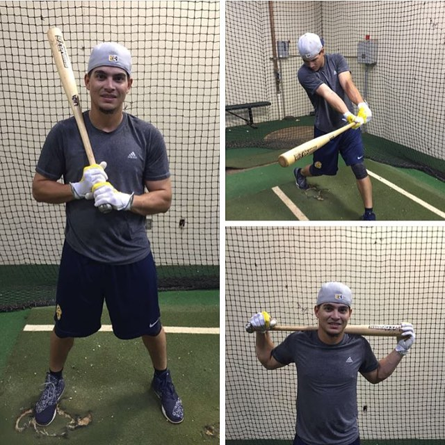 Tampa Bay Rays top prospect Willy Adames uses Swing XP every day! Get your own at swingxp.com. Use promo code WILLY at checkout to save 20%! All orders get FREE SHIPPING! Go Willy!