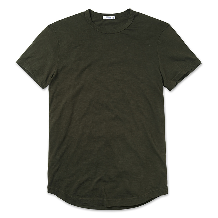 Buck Mason Crew Neck T shirt