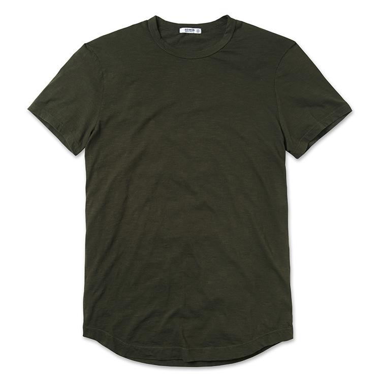 Buck Mason Crew Neck T shirt
