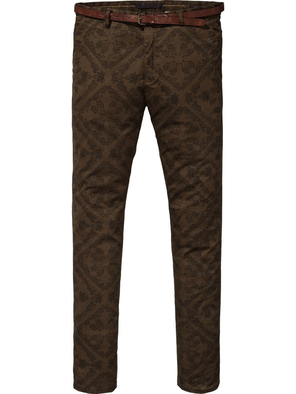 Scotch & Soda Mott Stretch Chinos