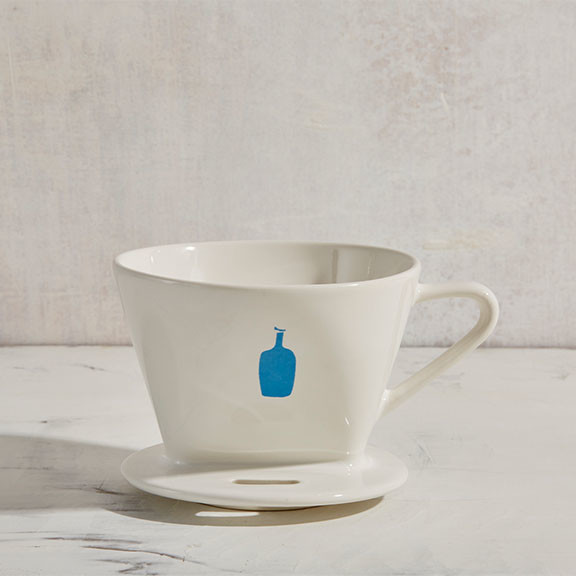 Blue Bottle Bonmac Ceramic Dripper