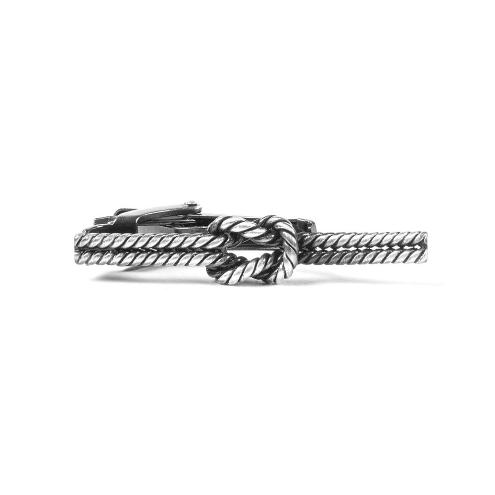 The Tie Bar Sailor's Knot Tie Bar