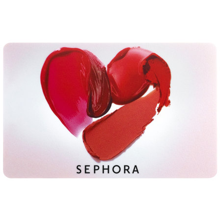Sephora Gift Card - As much as you want *