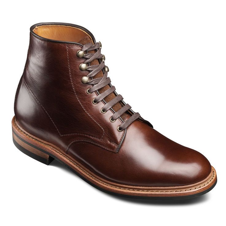 via AllenEdmonds.com