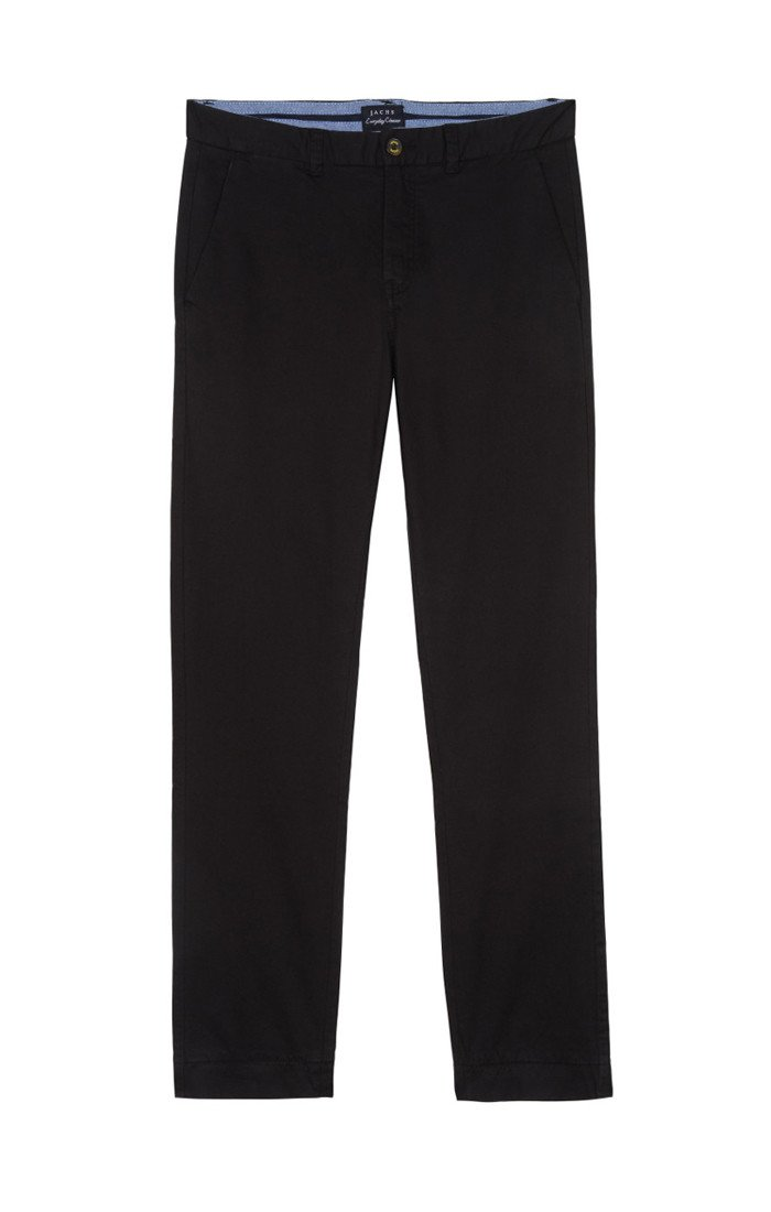 JachsNY Bowie Stretch Chino - black.jpg