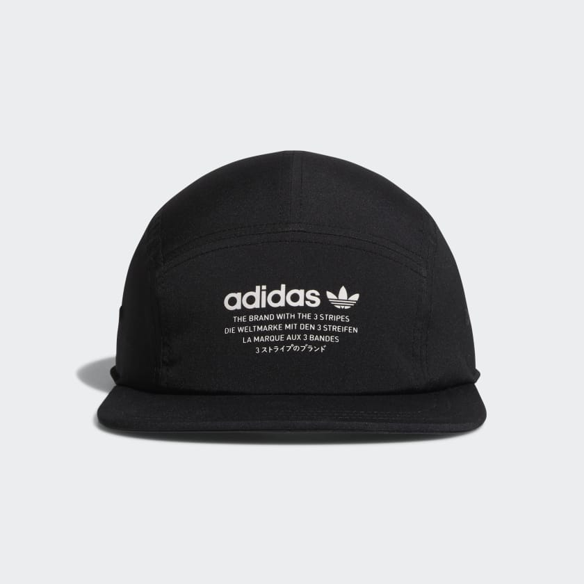 Adidas NMD_5-Panel_Hat_Black.jpg