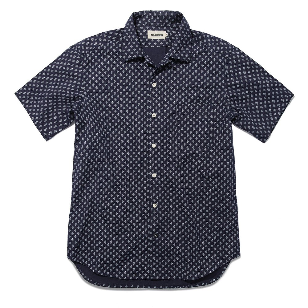 taylor stitch hawthorn short sleeve button down.jpg