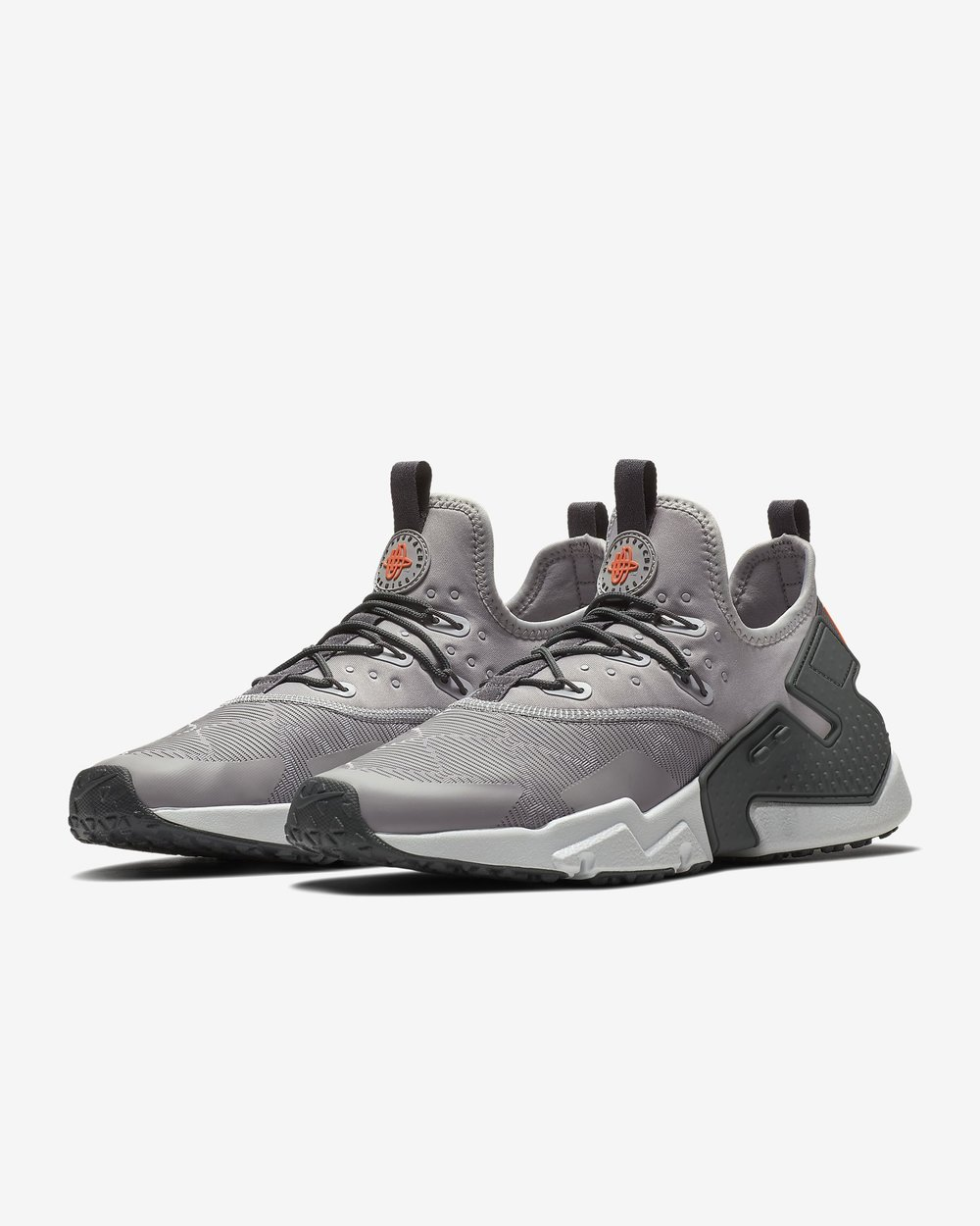 cd47a35aad09 Nike Air Huarache Drift SE Review — What is a Gentleman