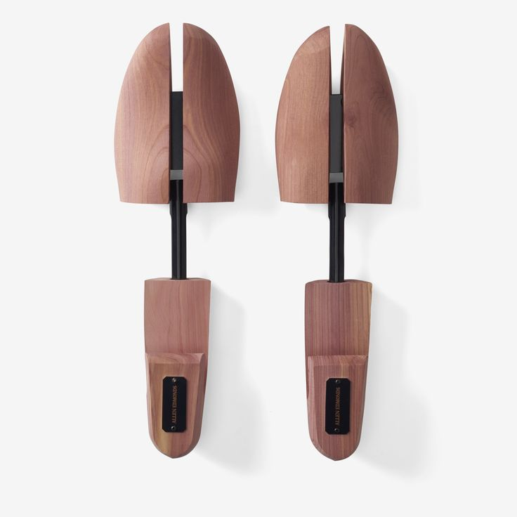 Allen Edmunds Cedar Shoe Trees -