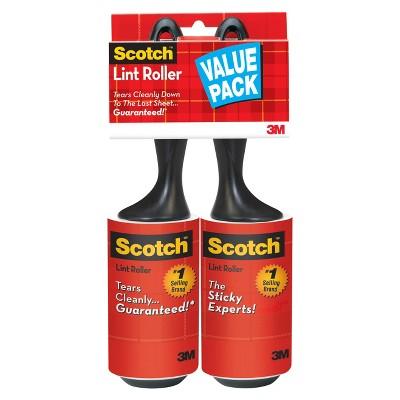 Scotch Lint Roller -